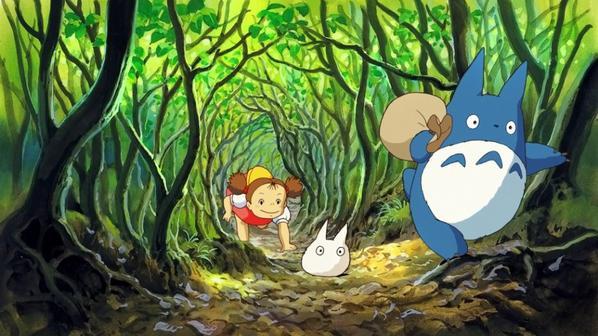 龙猫 Mon voisin Totoro 龙猫 となりのトトロ