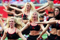 10 fails de Cheerleaders absolument g�niaux !