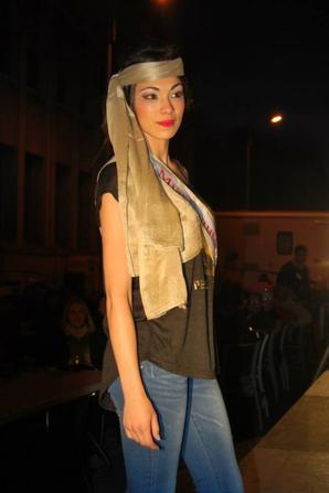 Miss Beeaut� du Maghreb 2013