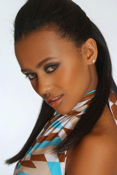 SEXY FEMME ETHIOPIENNE