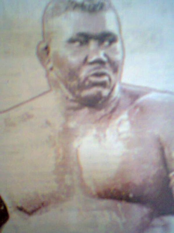 Khadim Ndiaye
