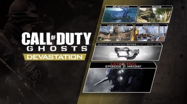 dlc 2 devastation call of duty ghosts