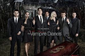 The Vampire Diaries IS BAAAAAAAACK !!!!!! *.....* ❤❤❤❤❤❤