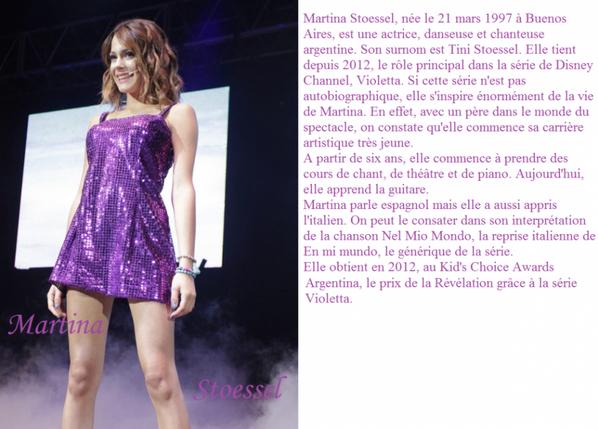 Personaggi di Violetta - Wikipedia