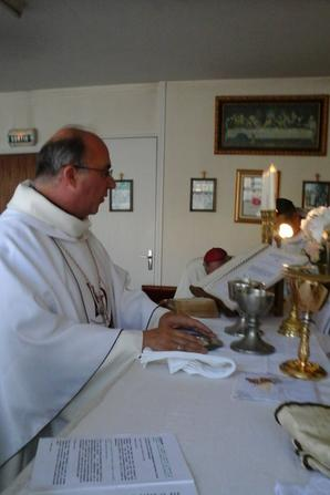 ordinations �glise gallicane tradition de Reims
