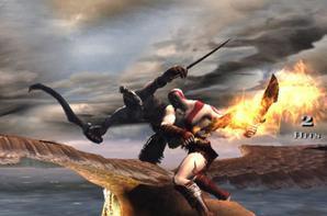 Jeu concours God of War Collection, venez participer !!!!!