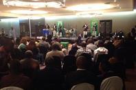 Nyoka Longo et Zaiko Langa Langa en tourn�e � Lusaka en Zambie