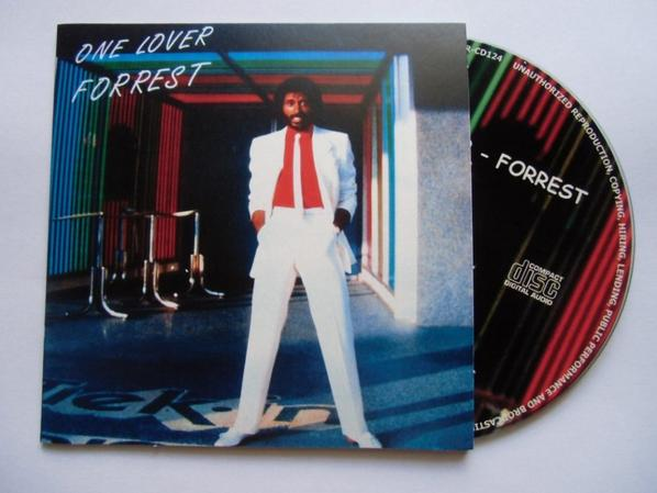 Forrest 1983 One Lover