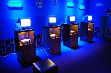 VideoGame Story (L'expo Jeux Vid�o � ne pas manquer !)