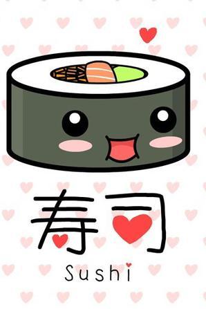 L'importance des sushis !