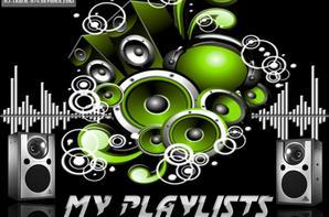 .ılılı. My playlist .ılılı.