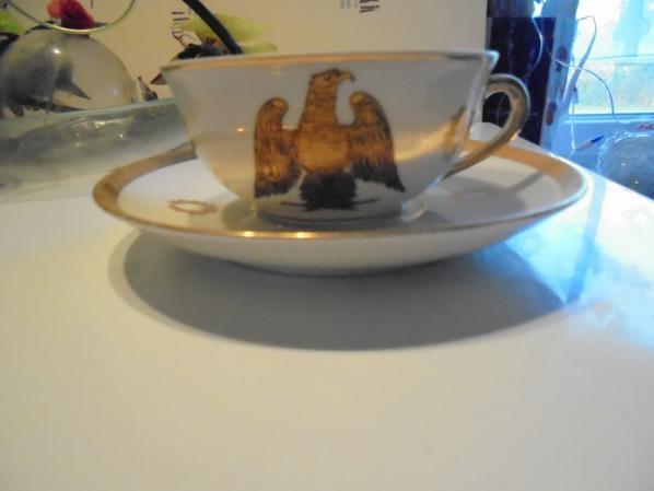 ma tasse pour boire mon café