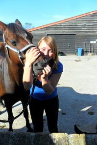 Il n'y a pas de secret plus intime que celui d'un cheval et de son cavalier
