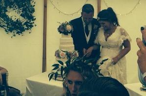 le mariage de johanna