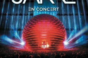 Jean Michel Jarre Electronica Tour