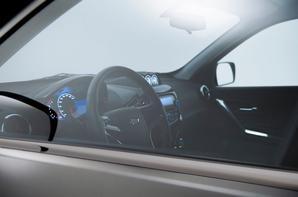 GM-AVTOVAZ r�v�le sa future Chevrolet NIVA, surtout ne l'appelez plus LADA !!!
