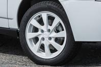"""Davantage d'images de la s�rie sp�ciale LADA PRIORA Sedan """"White Edition"""" !!!"""