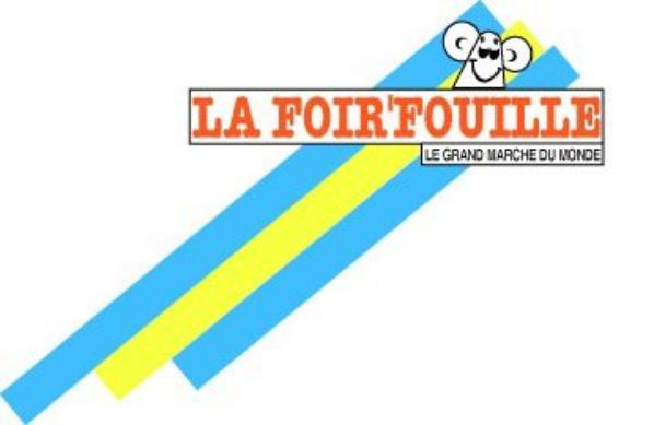 Reproduction Du Logo La Foir Fouille 19 2002 Blog De Rouk77