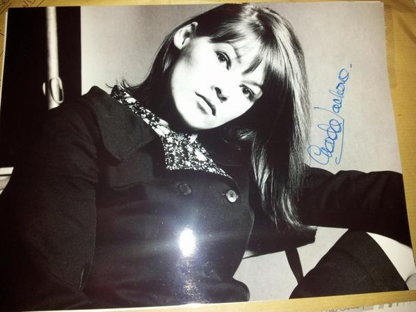 Glenda Jackson (Love, Women in love, Une maîtresse dans les bras une femme sur le dos)