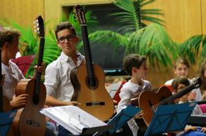 CONCERT Centre Musical du CLUB ARLEQUIN