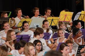 Centre Musical du CLUB ARLEQUIN 2015 et ... 2016