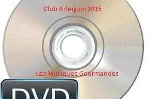 CLUB ARLEQUIN centre musical