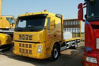 Truck Show Numansdorp 27-08-16 Pays-Bas Partie 001