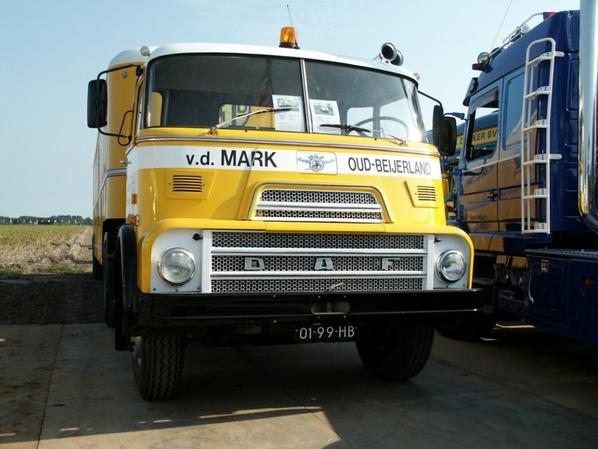 Truck Show Numansdorp 27-08-16 Pays-Bas Partie 002