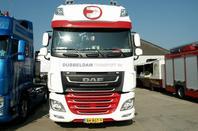 Truck Show Numansdorp 27-08-16 Pays-Bas Partie 005