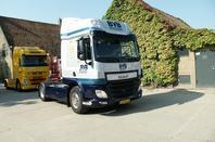 Truck Show Numansdorp 27-08-16 Pays-Bas Partie 003
