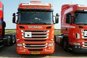 Truck Show Numansdorp 27-08-16 Pays-Bas Partie 004