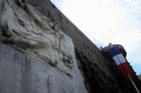 Que des beaux monuments....