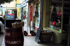 La ville de Ferney-Voltaire...