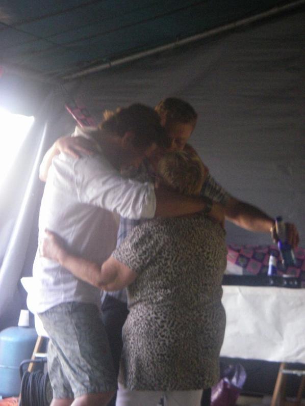 ma lili et ses fils