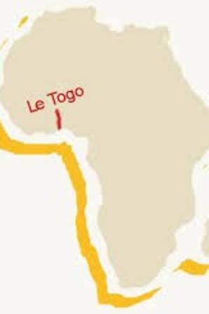 Le Togo, de l'autre cot� de la rivi�re !
