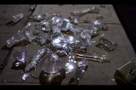Je possede les artefacts de la s�rie WAREHOUSE 13, le couteau et la main en cristal.