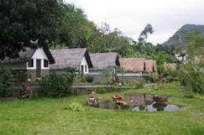 Park naturel Ranomafana