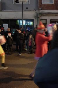 parade de noel 2016