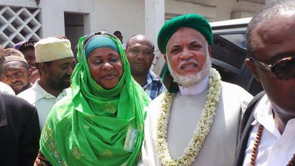 Présidentielle : SAMBI-Msaïdié en pleine guerre de salive