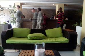 D�fense Nationale : Des marines am�ricains aux Comores