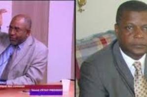 Politique : Le rapprochement du président AZALI et H.MSAIDIE, le putsch de plus