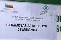 A Anjouan, une mosquée Transformée en commissariat: Qu'est ce qu'il ne faut pas faire pour garder son poste…