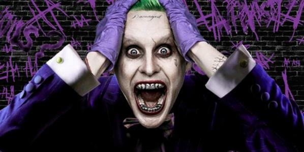 Suicide Squad Harley Quinn et le Joker
