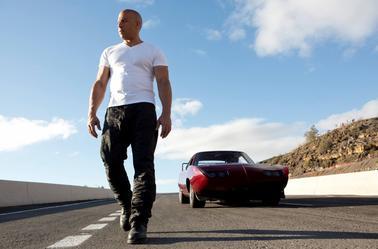 Box-office Fast & Furious 6 cartonne ! + photos + clip