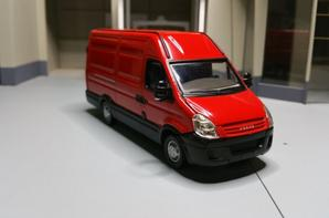iveco daily 3.0HPT.