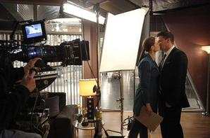 """• •  Behind The Scene  """"The Secret In The Siege""""   • •"""