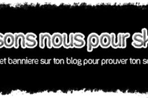 Si vous accepter ce blog r�pandes as l'intro