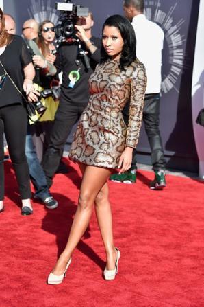 24.08 - Nicki Minaj @ MTV Video Music Awards