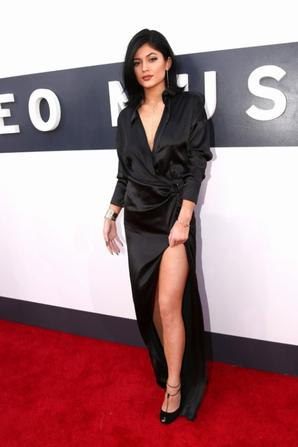 24.08 - Kylie Jenner @ MTV Video Music Awards