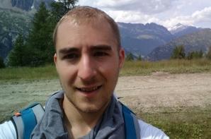 Périple dans les Alpes